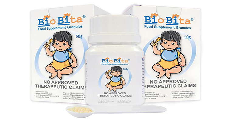 Bio Bita Food Suppement Granules Reviews