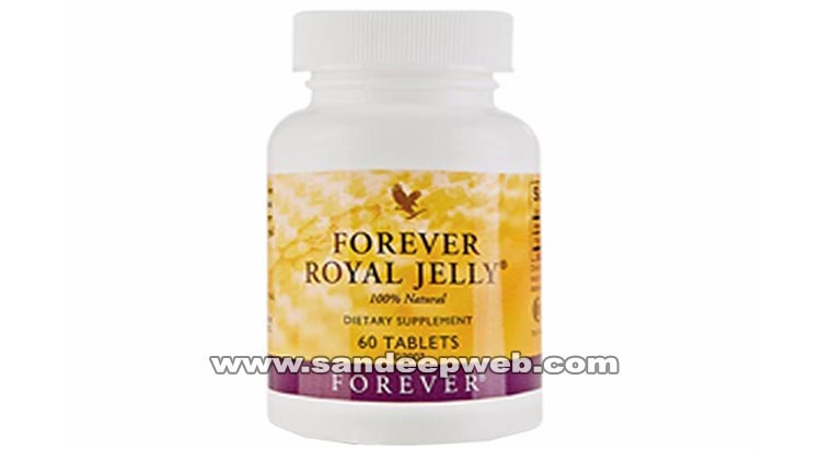 Forever Living Royal Jelly Dietary Supplement Reviews