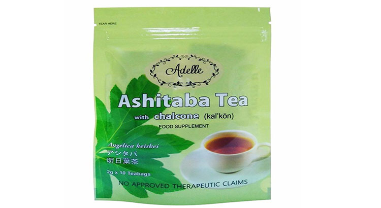 Adelle-Ashitaba-Tea-with-Chalcone-Reviews