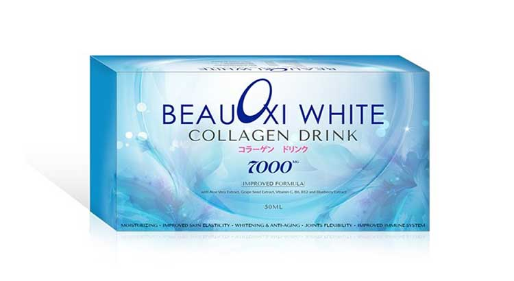 Beauoxi-White-Collagen-Drink-7000-Reviews