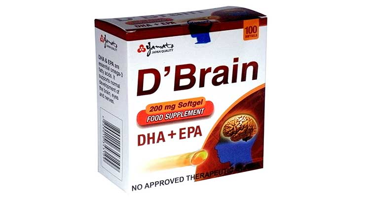 D Brain-200mg-soft-gel-DHA-EPA-Food-supplement-by-Yamato-Japan-Quality-Reviews