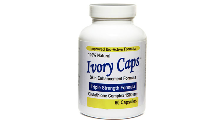 Ivory-Caps-Glutathione-Reviews
