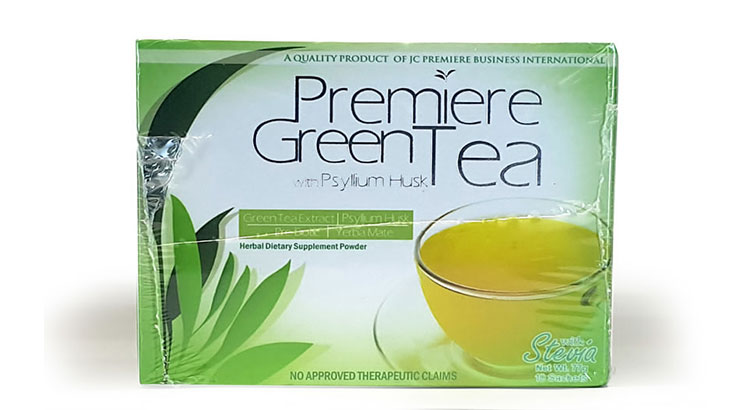 JC-Premiere-Green-Tea-with-Psyllium-husk-Reviews