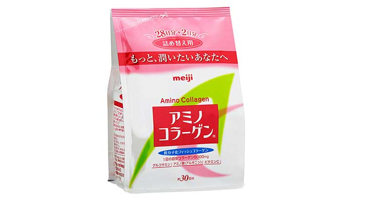 MEIJI-Amino-Collagen-Reviews
