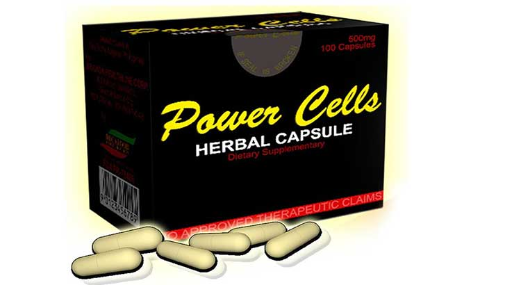 Power-Cells-Herbal-Capsule-Dietary-Supplementary-Reviews