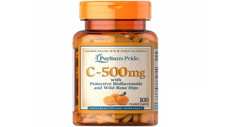 Puritan39;s Pride Vitamin C Reviews  SandeepWeb