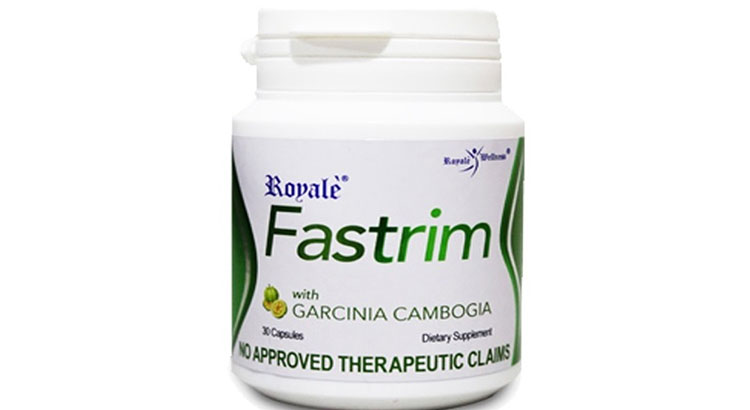 Royale-Fastrim-With-Garcinia-Cambogia-Reviews