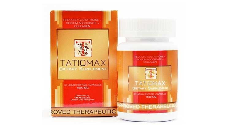 Tatiomax-Reduced-Glutathione-Reviews