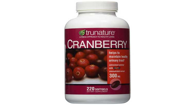 Trunature-Cranberry-a-fresh-approach-to-healthy-living-Reviews
