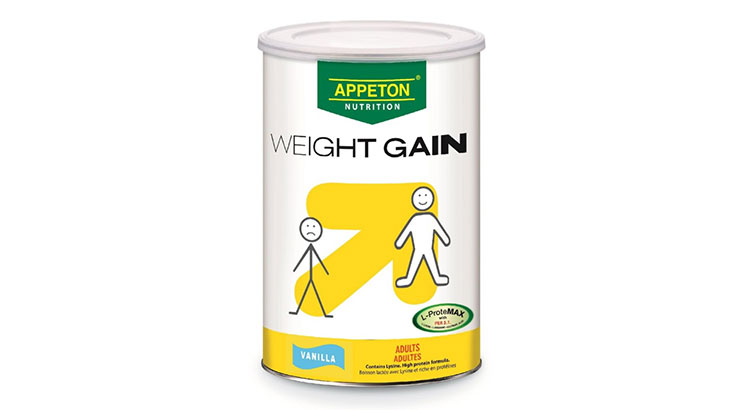 Appeton-Nutrition-Weight-Gain-Reviews