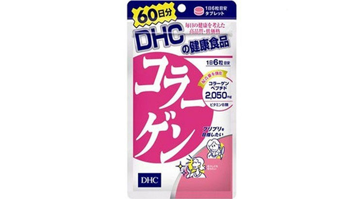 DHC-Collagen-for-whitening-Reviews