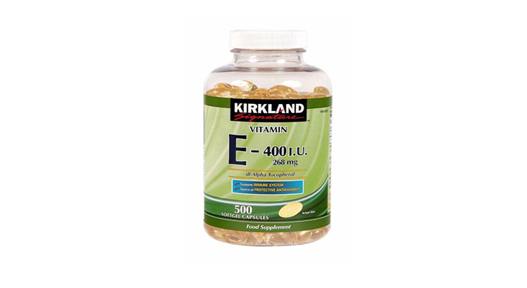 Kirkland-Signature-Vitamin-E-400-IU-Dl-Alpha-Tocopherol-Reviews