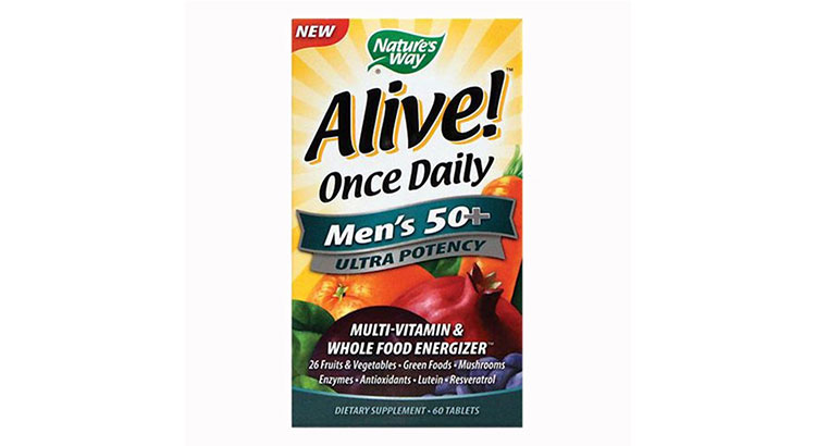 Natures-Way-Alive-Once-Daily-Men's-50+-Ultra-Potency-Reviews