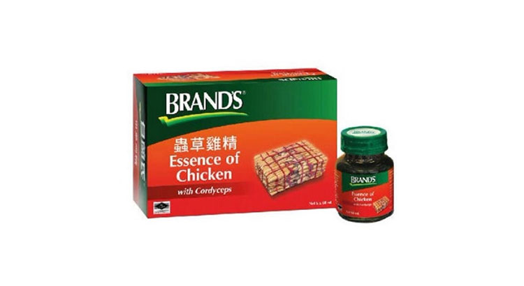 Brand's-Essence-of-Chicken-with-Cordyceps-Reviews