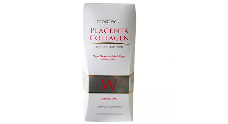 Mosbeau-Placenta-Collagen-Placenta-Reviews