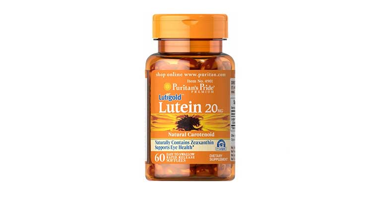 Puritan's-Pride-Premium-Lutein-Lutigold-Reviews