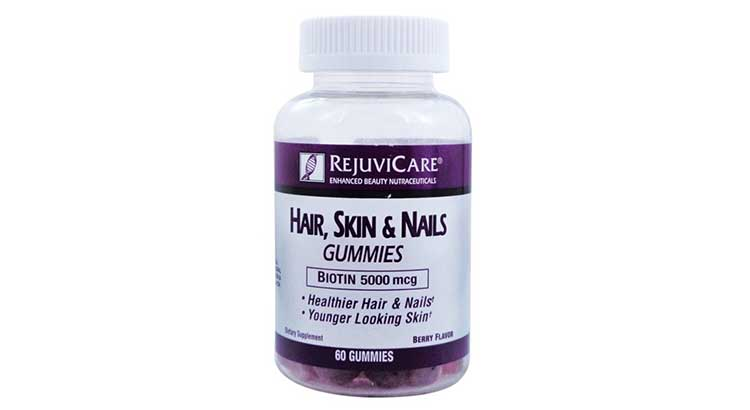 Rejuvicare-Hair-Skin-and-Nails-Gummies-Biotin-Reviews