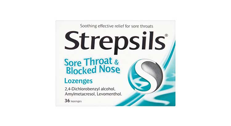 Strepsils-Sore-Throat-&-Blocked-Nose-Longes-Reviews