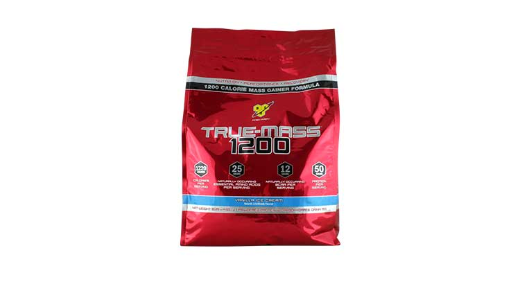 BSN-True-mass-Gainer-1200-Formula-Reviews