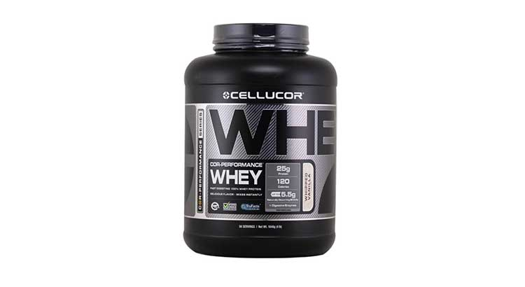 Cellucor-Cor-Performance-Whey-Protein-Reviews
