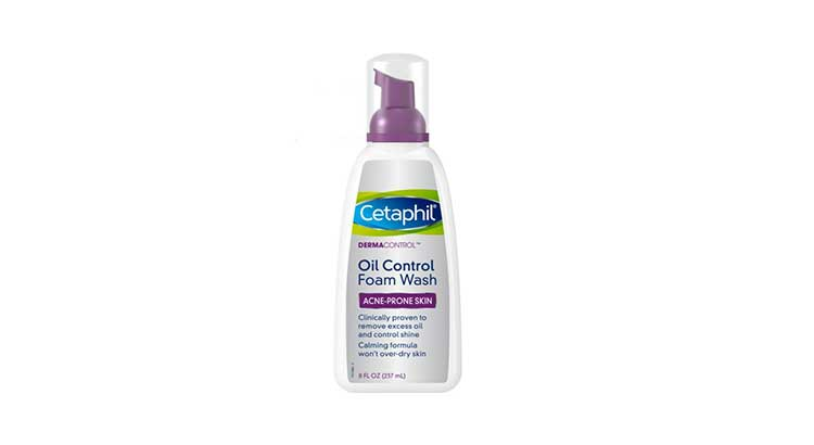 Cetaphil-Oil-Control-Foam-Wash-Acne-Prone-Skin-Reviews