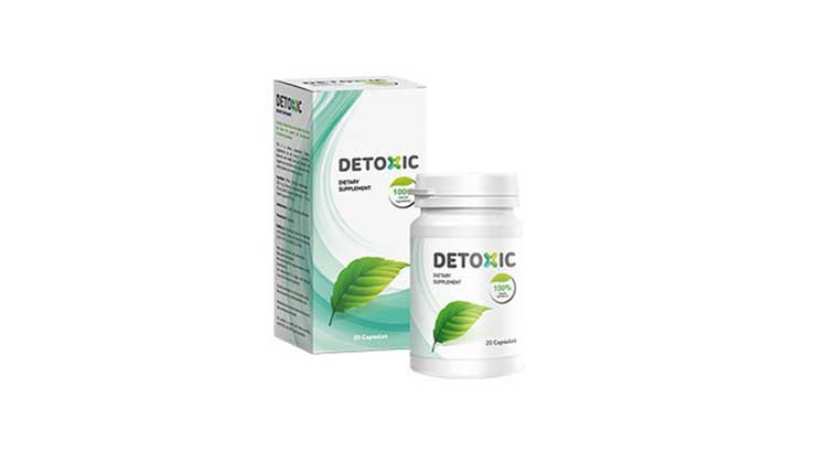Detoxic-Dietary-Supplement-Capsules-Reviews