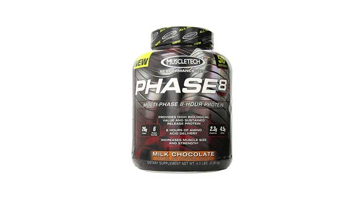 Muscletech-Phase-8-Hour-Protein-Reviews