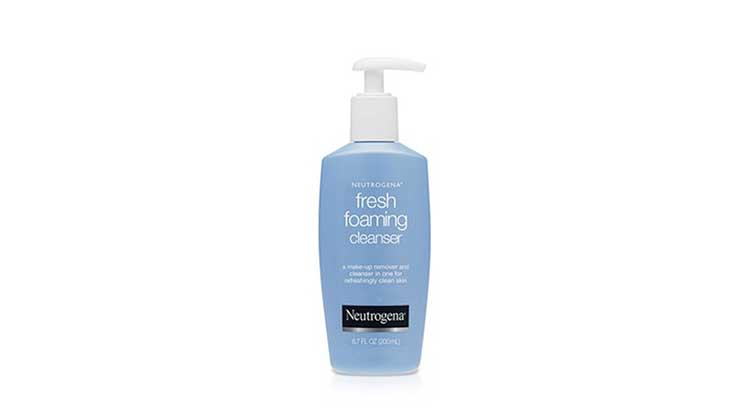 Neutrogena-Fresh-Foaming-Cleanser-Reviews