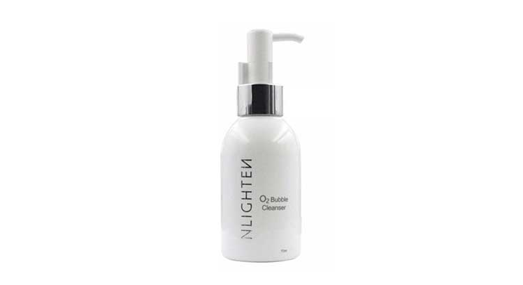 Nworld-Nlighten-o2-Bubble-Cleanser-Reviews