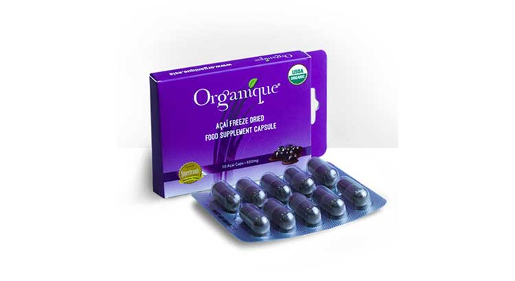 Organique-Acai-Capsule-Freeze-Dried-Reviews