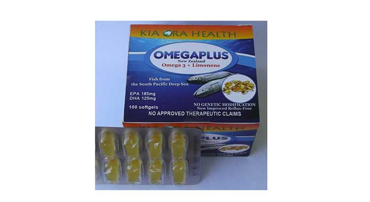 Reviews-Kia-Ora-Health-OMEGAPLUS-Omega-3-Limonene