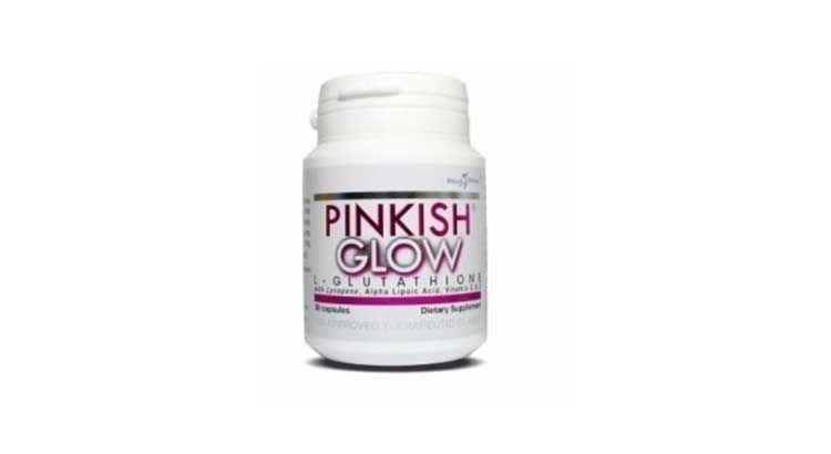 Royale-Pinkish-Glow-Glutathione-Reviews