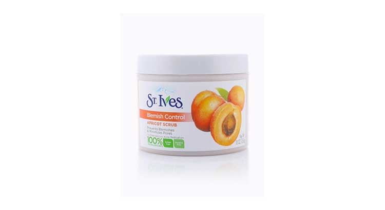 St.-Ives-Blemish-Control-Africot-Scrub-Reviews