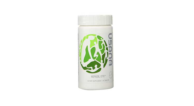 Usana-Hepasil-DTX-Reviews