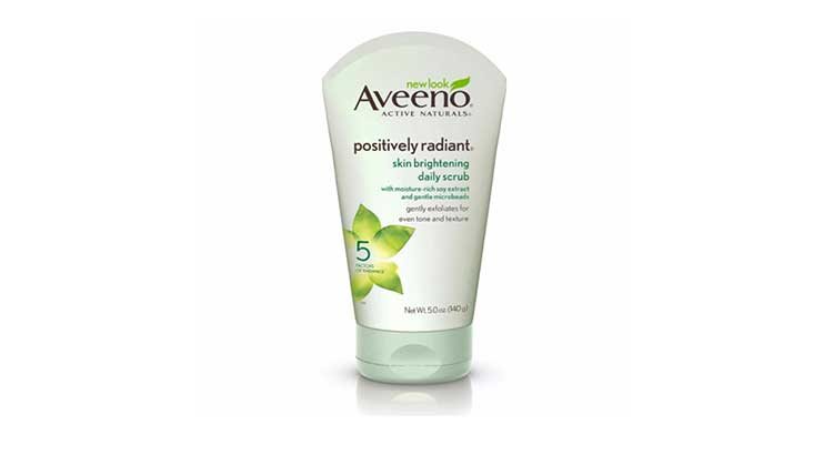 Aveeno-Positively-Radiant-Skin-Brightening-Daily-Scrub-Reviews