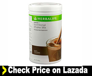 Herbalife-Formula-1-Nutritional-Slimming-Shake-Mix-Reviews