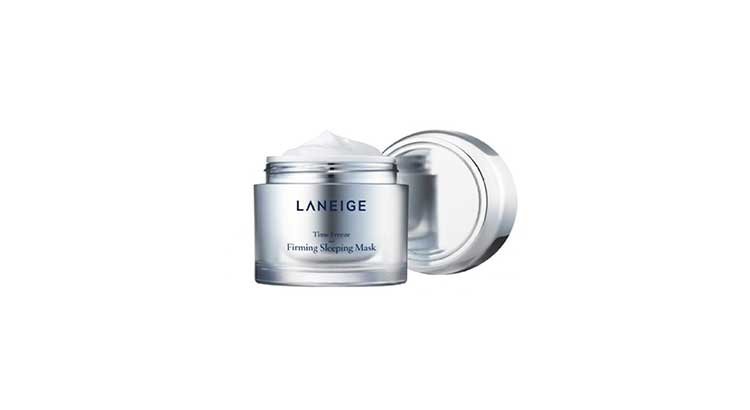 Laneige-Time-Freeze-Firming-Sleeping-Mask-Reviews