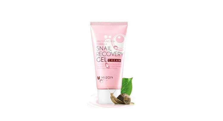 Mizon-Snail-Recovery-Gel-Cream-Reviews