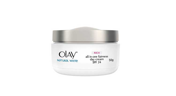 Olay-Natural-White-Day-Cream-SPF-Reviews