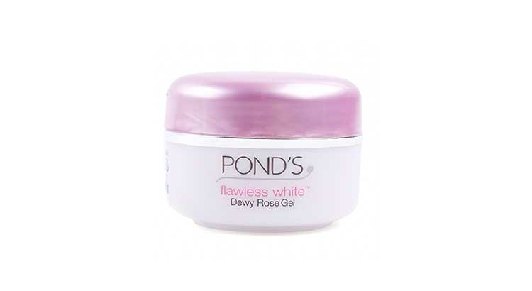 Ponds-Flawless-White-Dewy-Rose-Gel-Reviews