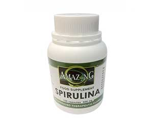 Amazing-Food-Supplement-Spirulina-Capsules-500mg-Reviews