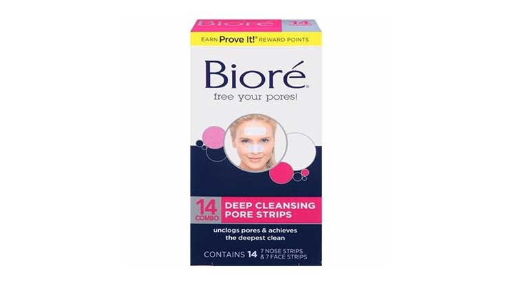 Biore-Deep-Cleansing-Pore-Strips-Clean-Reviews