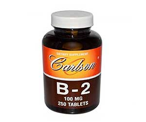 Carlson-Labs-Vitamin-B-Tablets-Reviews