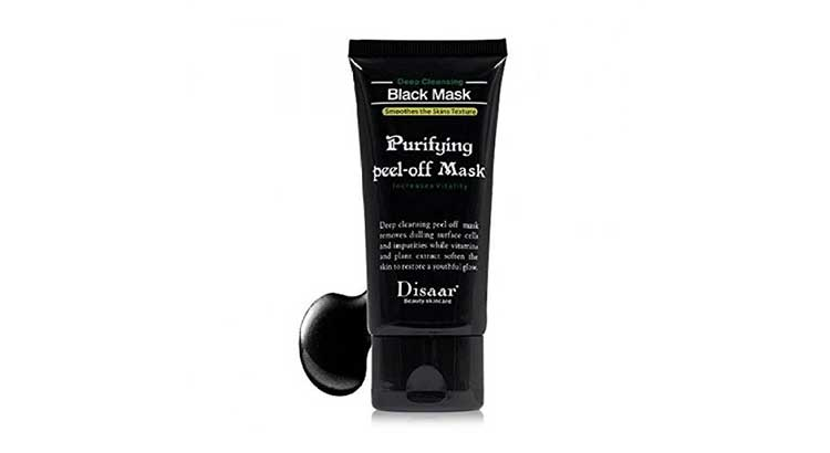 Disaar-Black-Mask-Purifying-Peel-Off-Mask-Reviews