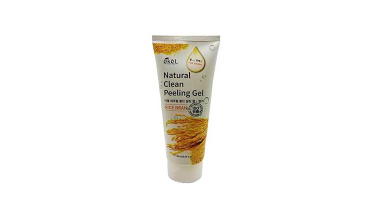 Ekel-Natural-Clean-Peeling-Gel-Rice-Bran-Reviews