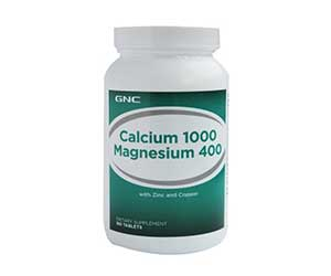 GNC-Calcium-Magnesium-with-Zinc-and-Copper-Pills-Reviews