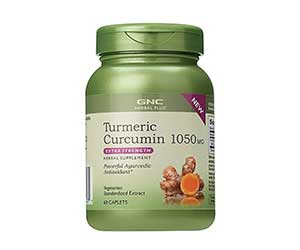 GNC-Turmeric-Curcumin-Caplets-Reviews