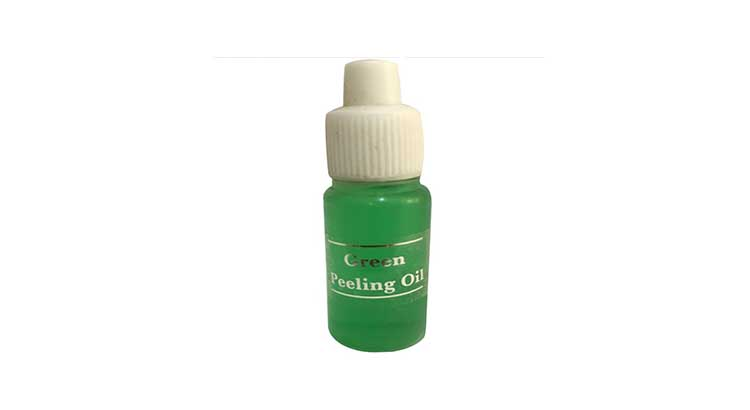 Green-Peeling-Oil-Reviews
