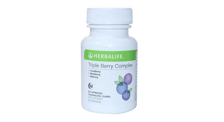 Herbalife-Triple-Berry-Complex-Capsules-Reviews