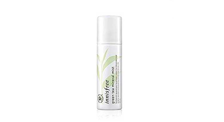 Innisfree-Green-Tea-Mineral-Mist-Reviews